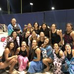 Girls Water Polo Advances to the CIF Finals!