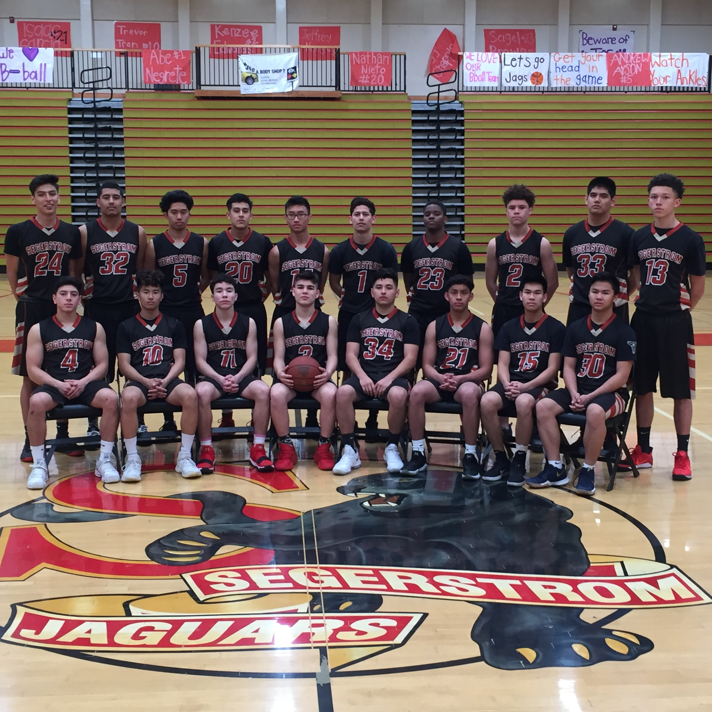 Boys Basketball to Host Christian HS (El Cajon) in State CIF Playoffs!
