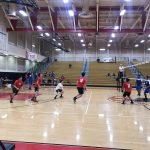 Boys Varsity Volleyball beats Century 3 – 2
