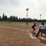 Girls Varsity Softball beats Ocean View 3 – 2