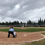 Boys Varsity Baseball beats Loara 18 – 3