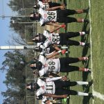 Boys Junior Varsity Football vs Godinez 29 – 0