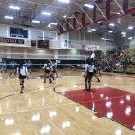 Girls Varsity Volleyball vs Santa Ana 3 – 0