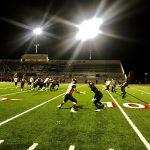 Varsity Football beats Troy 29 – 7