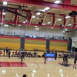 Girls Varsity Volleyball beats Godinez 3 – 1