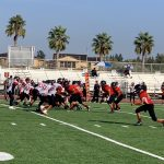 Freshman Football beats Artesia 36 – 14