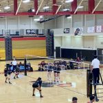 Girls Varsity Volleyball vs Ocean View 0 – 3