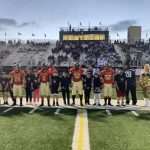 Varsity Football beats Artesia 54 – 13