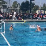 Boys Varsity Water Polo beats Westlake 14 – 6