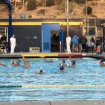 Boys Varsity Water Polo beats Walnut 19 – 15
