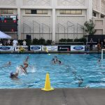 Boys Varsity Water Polo falls to Servite 16 – 12