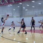Girls Varsity Basketball beats Mission Viejo 74 – 38