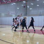 Girls Varsity Basketball beats Sunny Hills 66 – 57