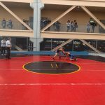 Outdoor Wrestling vs. Valley