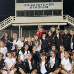 Varsity Girls Soccer Travels to San Luis Obispo
