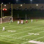 Boys Varsity Soccer beats Tustin 2 – 1