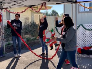 Illumination Foundation Holiday Carnival