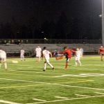 Boys Varsity Soccer beats Garden Grove 3 – 0