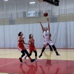 Girls Varsity Basketball beats Garden Grove 63 – 54