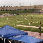 Girls Varsity Soccer beats Western 2 – 0