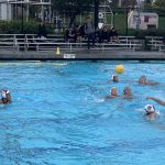 Girls Varsity Water Polo beats Westminster 14 – 0