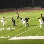 Boys Varsity Soccer ties Godinez –   0 – 0