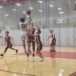 Boys Basketball falls to OV in OT – 64-67