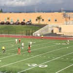 CIF Wild Card Soccer – Segerstrom beats Oxford Academy 3 – 1