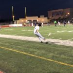 Boys Varsity Soccer falls to King, Martin Luther 1 – 0