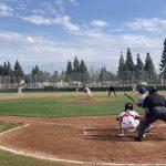 Boys Varsity Baseball beats Western 2 – 0