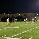 Boys Varsity Lacrosse beats El Dorado 15 – 8