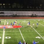 Girls Varsity Lacrosse beats Norco 7 – 3