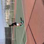 Boys Varsity Tennis beats Western 11 – 7