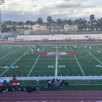 Girls Varsity Lacrosse beats Sage Hill in double OT, 8 – 7