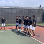 Boys Varsity Tennis beats Westminster 16 – 2