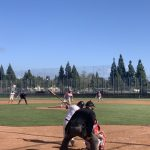 Boys Varsity Baseball beats Garden Grove 4 – 1