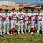 Varsity Baseball defeats Sage Hill on senior Day, 10-1