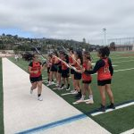 Girls Varsity Lacrosse beats Laguna Beach 13 – 4