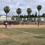 Girls Varsity Softball beats Harvard-Westlake 5 – 2