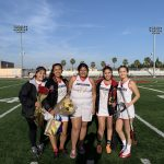 Girls Varsity Lacrosse beats Lutheran/Orange 16 – 10