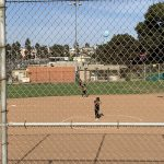 Girls Varsity Softball falls to El Segundo 8 – 5
