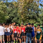 Cross Country City Championships