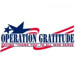 Operation Gratitude – Military Appreciation Week