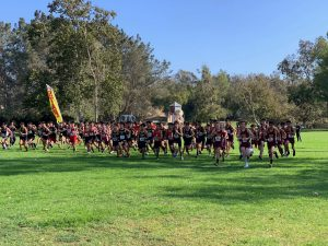 Cross Country GWL Cluster Meet – 9/11/19