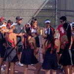 Girls Varsity Tennis beats Ocean View 15 – 3