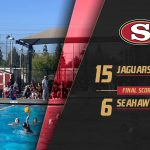 Boys Varsity Water Polo beats Ocean View 15 – 6