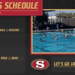 Tennis and Water Polo League Finals