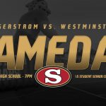 Homecoming Football Tonight vs. Westminster