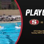 Boys Water Polo – CIF Playoffs