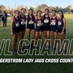 Girls XC – GWL Champs!